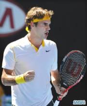 Roger Federer 07