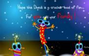 Have A Dhamakedar Diwali!
