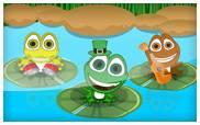 Frog  Birthday Song
