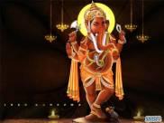 Ganesha 08