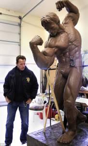 Arnold Schwarzenegger 0010