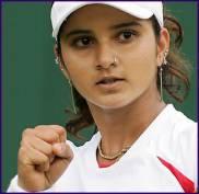 Sania Mirza 0005