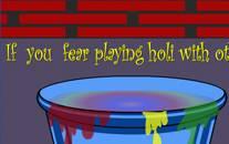 Take a Holi Dip