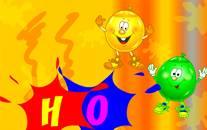 Wishing You a Bright & Happy Holi