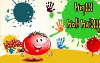 Hey Holi Hai