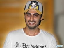 Arjun Kapoor 002