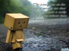 Sad 043