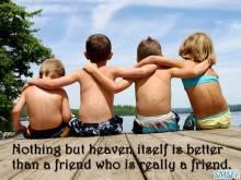 Friendship 036