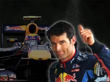 Mark Webber 009