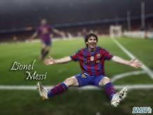 Lionel Messi 003