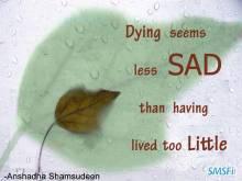 Sad 004