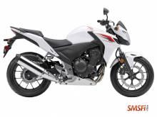 Honda CB500R