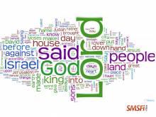 Popular Bible Words