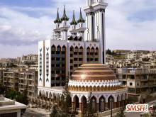 Al Rahman Mosquesyria