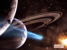 Saturn-3