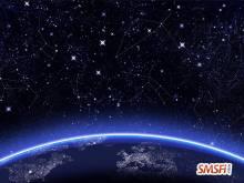Sparkling Stars