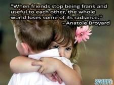 Friendship 086