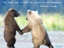 Friendship 067