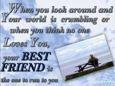 Friendship 037