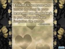 Friendship 035