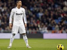 Cristiano Ronaldo 007