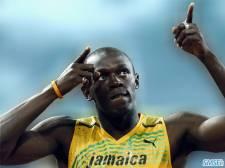 Usain Bolt 001