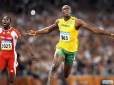 Usain Bolt 007