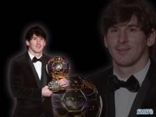 Lionel Messi 007