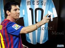 Lionel Messi 006