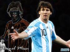 Lionel Messi 002