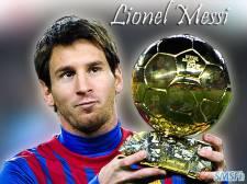 Lionel Messi 004