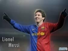 Lionel Messi 001