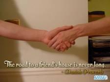 Friendship 007