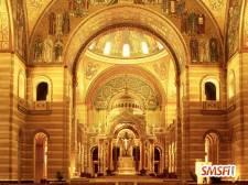 Inner Church Space