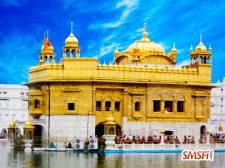 Gurudwara Golden Temple
