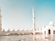 Mosque Hajj