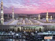 Mecca Madina Masjid