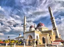 Masjid Hadhari