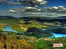 Lavish Green Valley