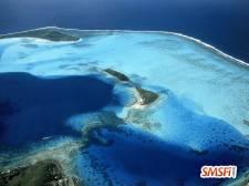 Coralia Motu Resort Bora Bora