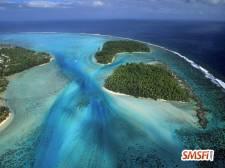 Fluidity Moorea Island