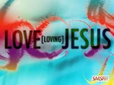 Complete Love Jesus