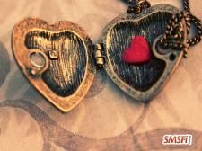 Love Heart Amor