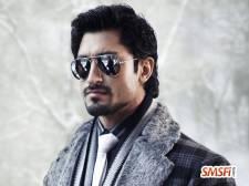 Vidyut in Billa Movie-2
