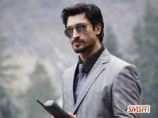 Vidyut in Billa Movie