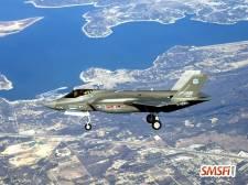 F-35 Lightning