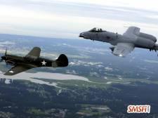 D-34 Aircraft